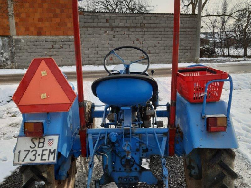 Traktor tipa Kramer KL 11, Gebrauchtmaschine u Slavonski Brod (Slika 1)