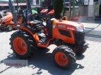 Traktor des Typs Kubota B 1181 in Mainburg/Wambach