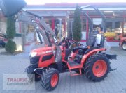 Kubota B 1241 mit Frontlader MX C3 Traktor