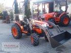 Traktor des Typs Kubota B 1241 mit MX C1 Frontlader in Mainburg/Wambach