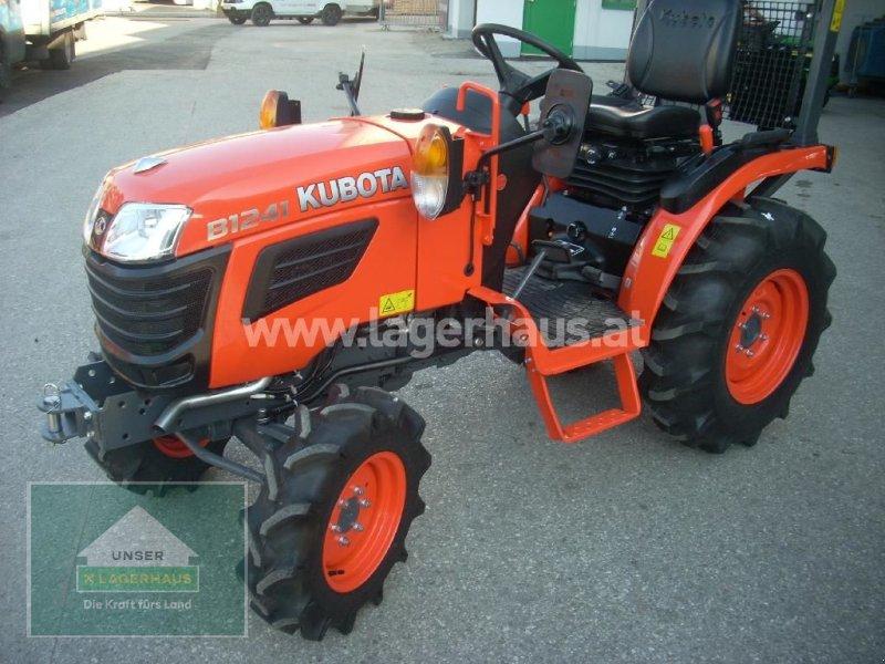 Traktor des Typs Kubota B 1241, Gebrauchtmaschine in Eferding (Bild 1)