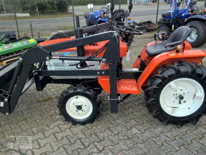 Traktor a típus Kubota B 1500, Gebrauchtmaschine ekkor: Lingen (Kép 1)