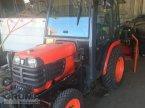Traktor des Typs Kubota B 3 in Germaringen