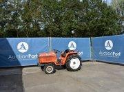 Kubota B1-17D Bulltra Traktor