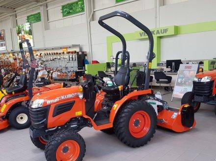 Traktor des Typs Kubota B1121 incl Schlegelmäher, Neumaschine in Olpe (Bild 7)