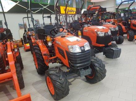 Traktor des Typs Kubota B1121 incl Schlegelmäher, Neumaschine in Olpe (Bild 8)