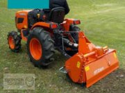 Traktor tipa Kubota B1121 + RTZ 3011, Neumaschine u Crombach/St.Vith