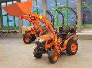 Kubota B1181 incl Frontlader Traktor
