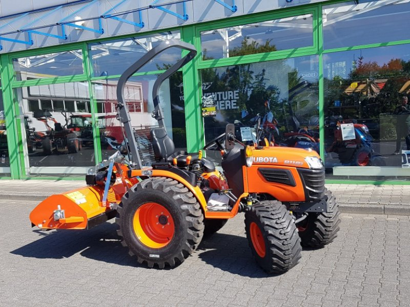 Traktor des Typs Kubota B1181, Neumaschine in Olpe (Bild 1)