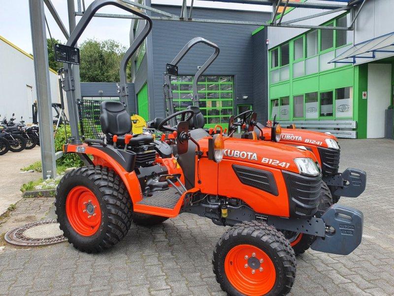 Traktor des Typs Kubota B1241 ab 0,0%, Neumaschine in Olpe (Bild 6)