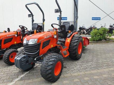 Traktor des Typs Kubota B1241 ab 0,0%, Neumaschine in Olpe (Bild 4)