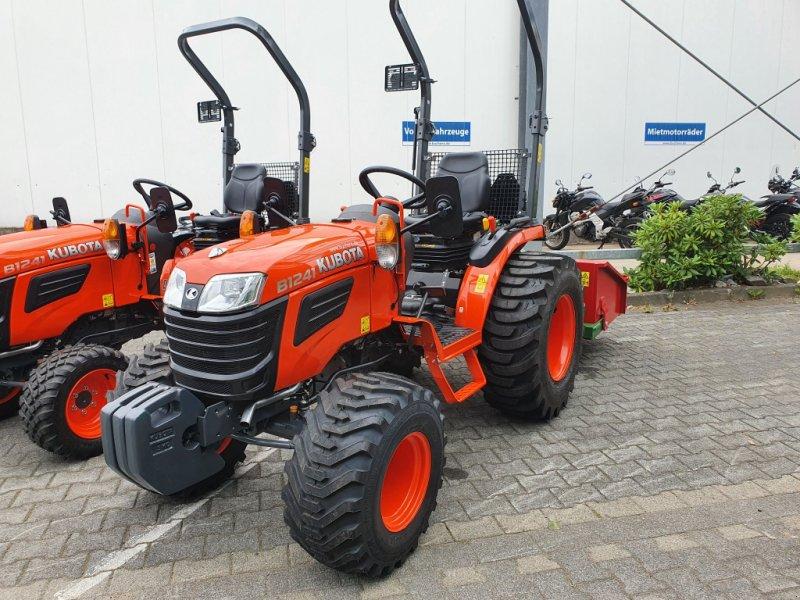 Traktor a típus Kubota B1241 ab 0,0%, Neumaschine ekkor: Olpe (Kép 1)