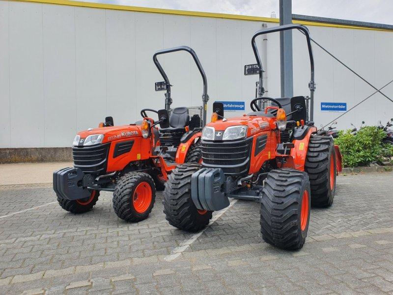 Traktor des Typs Kubota B1241 ab 0,0%, Neumaschine in Olpe (Bild 2)
