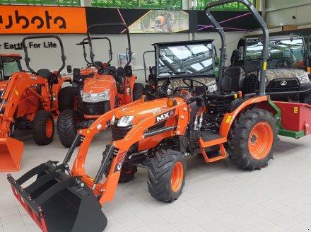 Traktor des Typs Kubota B1241 ab 0,0%, Neumaschine in Olpe (Bild 7)