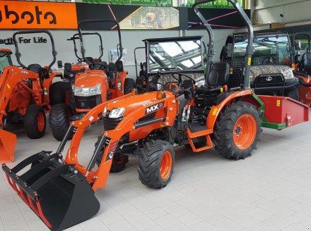 Traktor des Typs Kubota B1241 Allrad ab 0,0%, Neumaschine in Olpe (Bild 5)