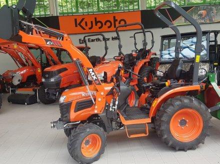 Traktor des Typs Kubota B1241 Allrad, Neumaschine in Olpe (Bild 6)