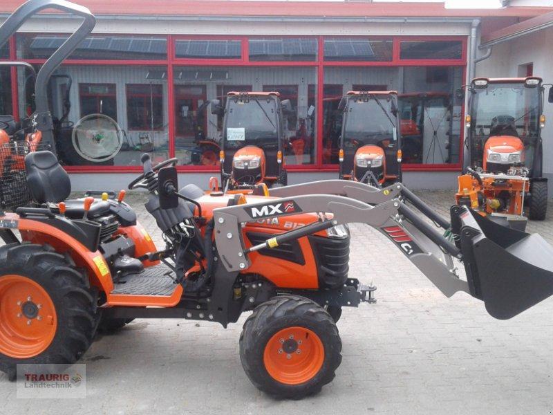 Traktor типа Kubota B1241 mit FL ab 09/2020 verfügbar, Neumaschine в Mainburg/Wambach (Фотография 2)