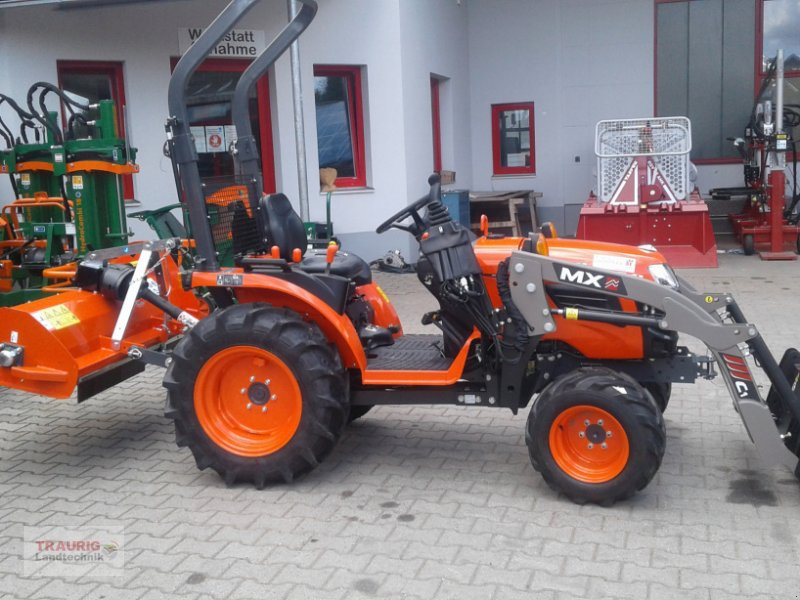 Traktor типа Kubota B1241 mit FL ab 09/2020 verfügbar, Neumaschine в Mainburg/Wambach (Фотография 3)