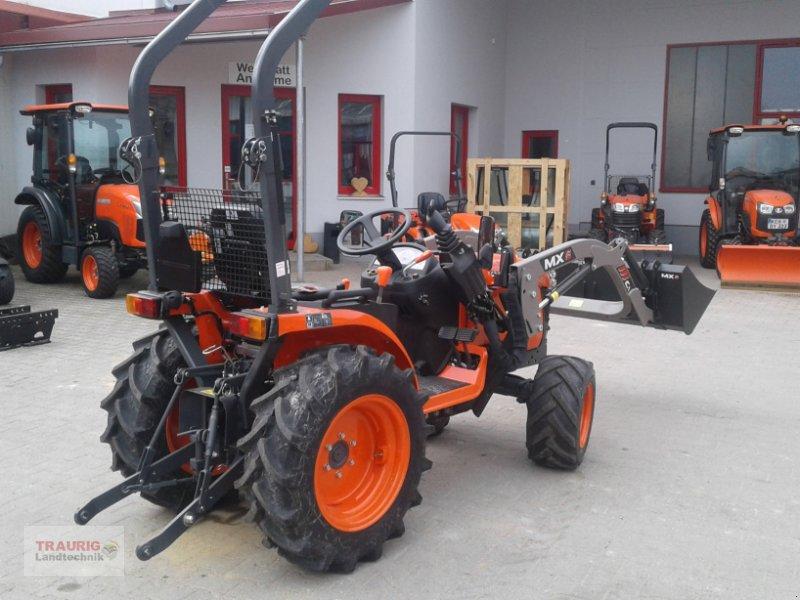 Traktor типа Kubota B1241 mit FL ab 09/2020 verfügbar, Neumaschine в Mainburg/Wambach (Фотография 5)