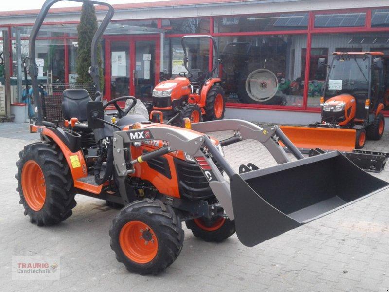 Traktor типа Kubota B1241 mit FL ab 09/2020 verfügbar, Neumaschine в Mainburg/Wambach (Фотография 6)