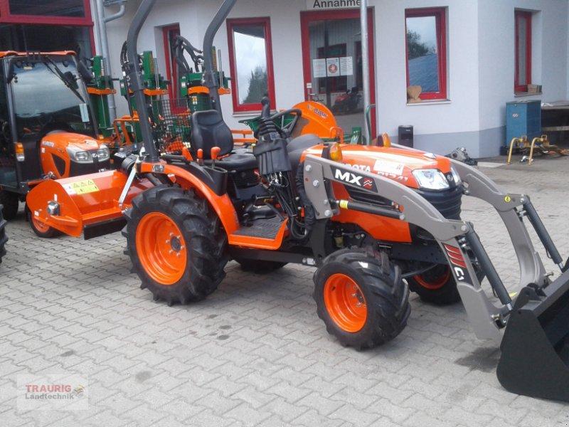 Traktor типа Kubota B1241 mit FL ab 09/2020 verfügbar, Neumaschine в Mainburg/Wambach (Фотография 7)