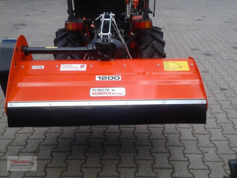 Traktor типа Kubota B1241 mit FL ab 09/2020 verfügbar, Neumaschine в Mainburg/Wambach (Фотография 9)