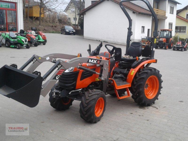Traktor типа Kubota B1241 mit FL ab 09/2020 verfügbar, Neumaschine в Mainburg/Wambach (Фотография 10)