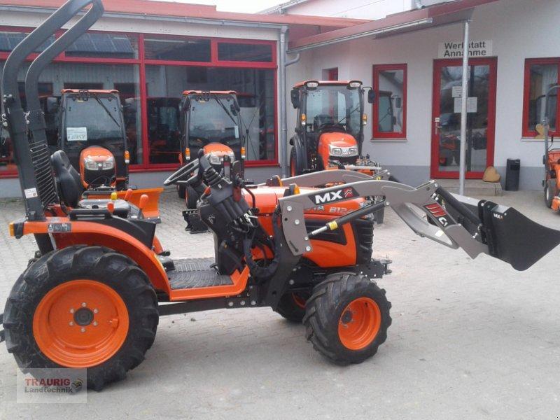 Traktor типа Kubota B1241 mit FL ab 09/2020 verfügbar, Neumaschine в Mainburg/Wambach (Фотография 11)