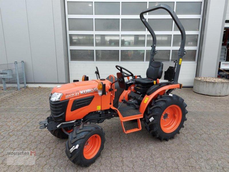 Traktor типа Kubota B1241, Neumaschine в Tönisvorst (Фотография 1)