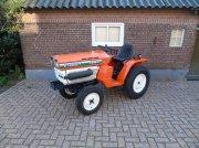Kubota B1402 D Minitractor trekker gazonbanden Traktor