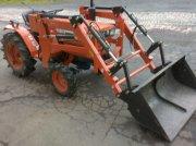 Kubota B1502 DT Tractor