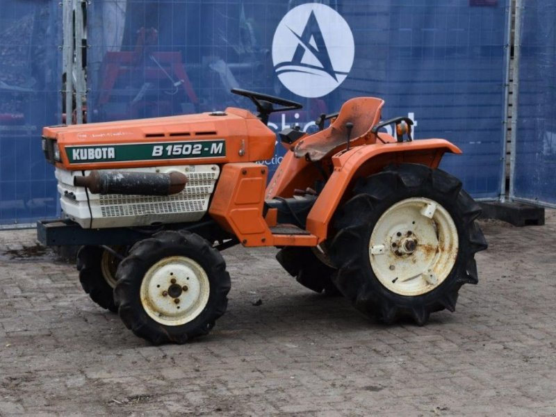 Traktor tipa Kubota B1502-M, Gebrauchtmaschine u Antwerpen (Slika 1)