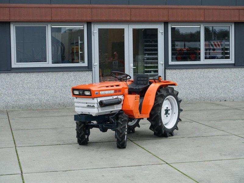 Traktor a típus Kubota B1600 4wd / 1121 Draaiuren, Gebrauchtmaschine ekkor: Swifterband (Kép 1)