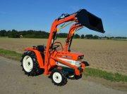 Kubota B1600 4WD 20 PK minitractor + frontlader Traktor
