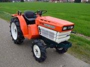Kubota B1600 4WD 20 PK minitractor NIEUWSTAAT Traktor