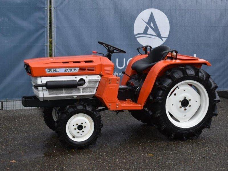 Traktor типа Kubota B1600DT, Gebrauchtmaschine в Antwerpen (Фотография 1)