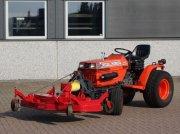 Traktor tipa Kubota B1750 4wd HST / 0850 Draaiuren / Frontmaaier, Gebrauchtmaschine u Swifterband