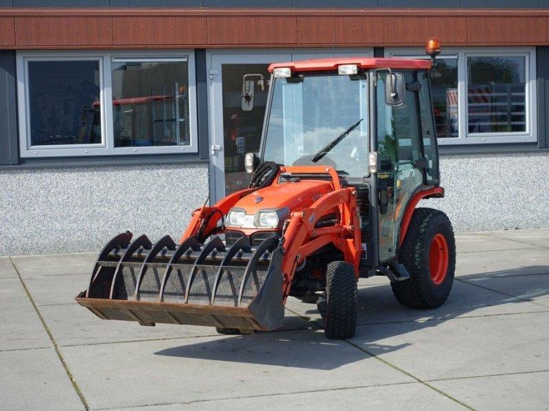 Traktor a típus Kubota B2230 4wd HST / 0866 Draaiuren / Full Options, Gebrauchtmaschine ekkor: Swifterband (Kép 1)