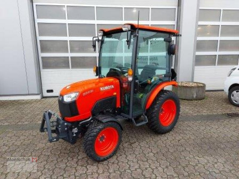 Traktor des Typs Kubota B2231 HC, Neumaschine in Tönisvorst (Bild 1)