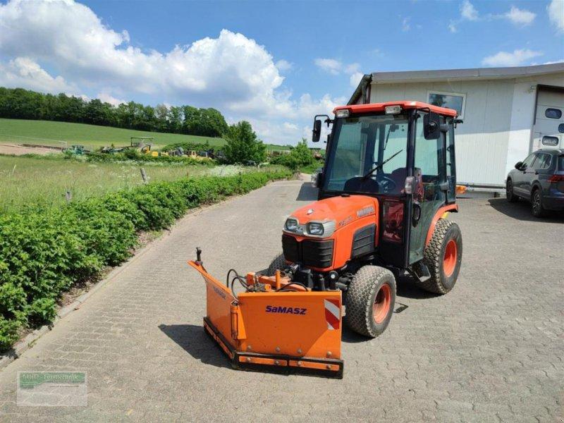 Traktor типа Kubota B2530, Gebrauchtmaschine в Kirchhundem (Фотография 1)
