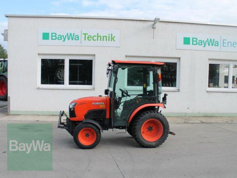 Traktor des Typs Kubota B2650, Gebrauchtmaschine in Straubing (Bild 1)