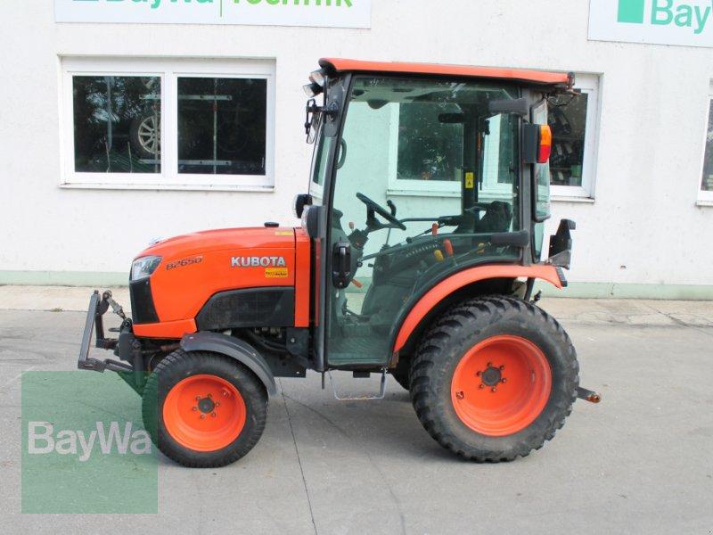 Traktor des Typs Kubota B2650, Gebrauchtmaschine in Straubing (Bild 2)