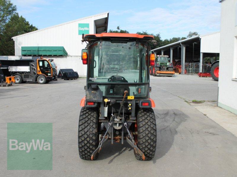 Traktor des Typs Kubota B2650, Gebrauchtmaschine in Straubing (Bild 4)