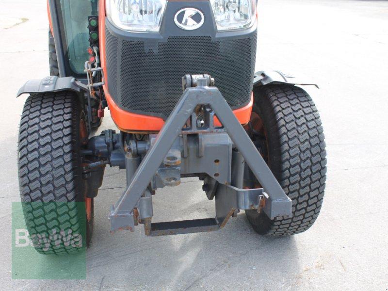 Traktor des Typs Kubota B2650, Gebrauchtmaschine in Straubing (Bild 6)