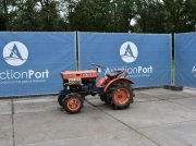 Kubota B5000D Traktor