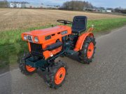Kubota B5001 4WD minitractor Ciągnik