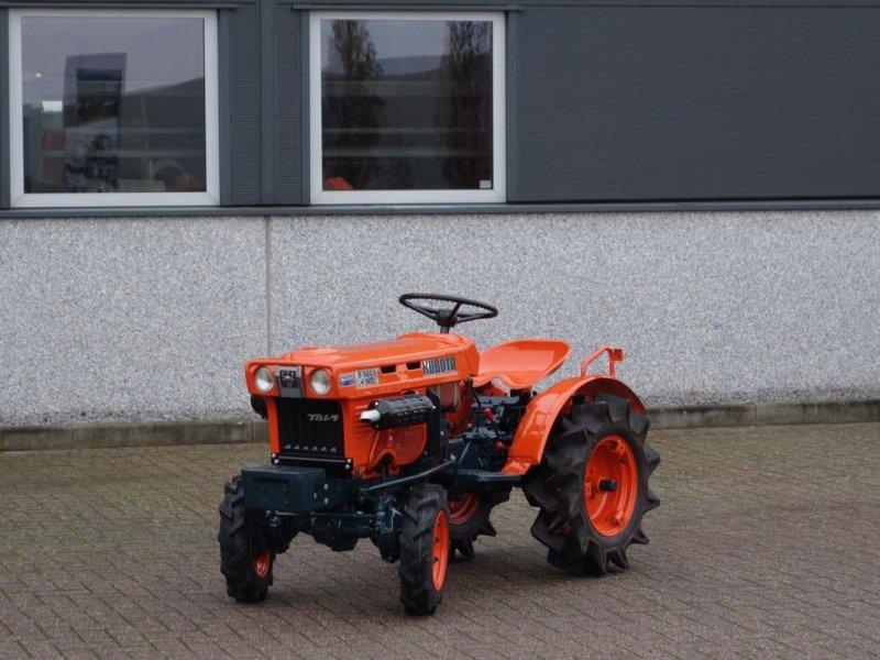 Traktor a típus Kubota B5001 4wd, Gebrauchtmaschine ekkor: Swifterband (Kép 1)