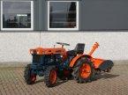 Traktor типа Kubota B6000 4wd / Grondfrees в Swifterband