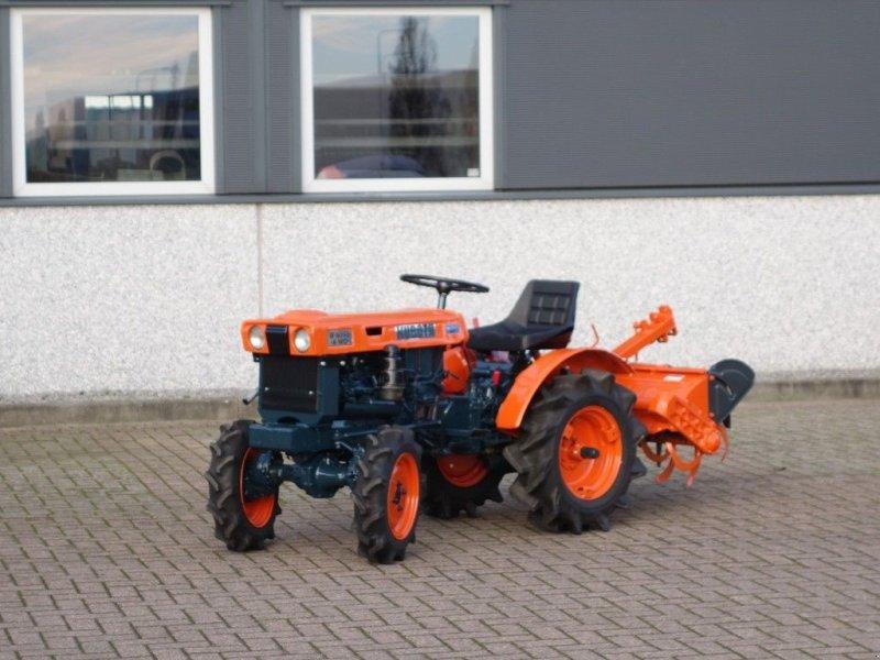 Traktor a típus Kubota B6000 4wd / Grondfrees, Gebrauchtmaschine ekkor: Swifterband (Kép 1)
