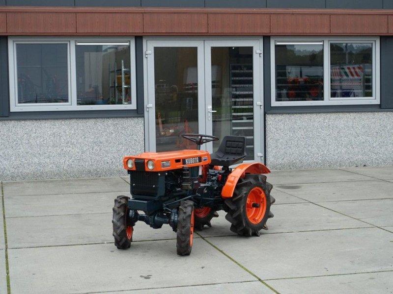 Traktor a típus Kubota B6000 4wd, Gebrauchtmaschine ekkor: Swifterband (Kép 1)